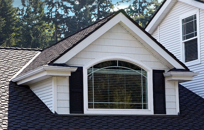 You need a Roof... We can help!